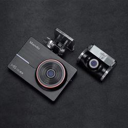 만도 블랙박스 H5(16G) HD 2채널+출장장착제공