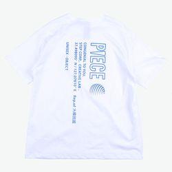 LOCAL LOGO TEE (WHITE)