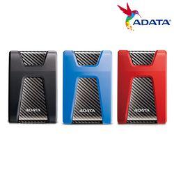 ADATA 외장하드 HD650 Protect Power 1TB