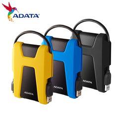 ADATA 외장하드 HD680 Durable Power 2TB