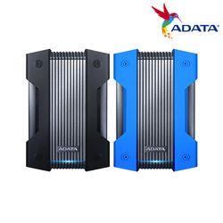 ADATA 외장하드 HD830 Durable Extreme  2TB