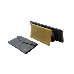 슬래쉬고 빈티지 핸드폰 카드케이스 부착형 카드지갑