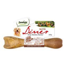 뉴트리 다이너 맛있는 덴탈껌 - 닭고기 맛(L) 220g