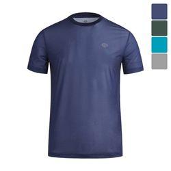 아베카 라운드 반팔 티셔츠 STS015