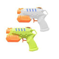 트리거워터건2개 여름 어린이 물놀이완구 물총축제 워터건