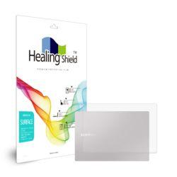 삼성 노트북7 NT730XBV 무광 외부보호필름 상판2매