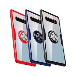 아이폰8플러스 마그네틱 링 하드케이스 P166