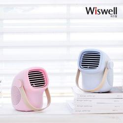 마시멜로 USB선풍기 미니선풍기 탁상용선풍기 WF1035