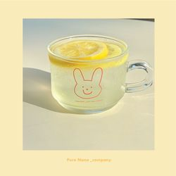 Pure Nana rabbit cup