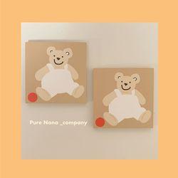 Baby Bear 메모지
