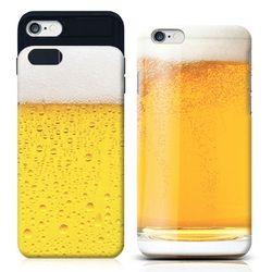 프리미엄 카드수납 비어케이스(아이폰6S)