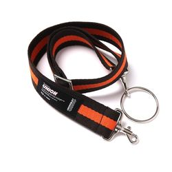 UNION BASIC O RING BELT - ORANGE