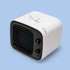 하이브리드 에어쿨러 휴대용냉풍기 VIEW-CM001
