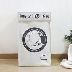 세탁물 수납 바구니