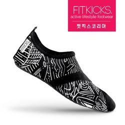 여성 스폐셜 슬립온 스니커즈 신발 딥리듬