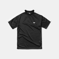 [FCMM] 클럽 사이드라인 티셔츠 - 블랙