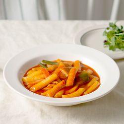제이키친 야채 떡볶이 기본밀떡