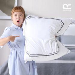박나래 프리미엄 기절베개 엑스트라컴포트 4종세트(베개4+커버4)