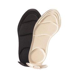 쁘띠뤽스 뒷꿈치 보호용 쿠션패드