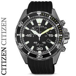 시티즌 AT2437-13E 에코드라이브 남성시계