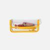 SWSW PENCIL CASE PVC Yellow