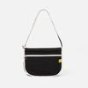 DAL DAL CROSS BAG Black