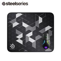 스틸시리즈 Qck Limited Edition 정품 마우스 패드