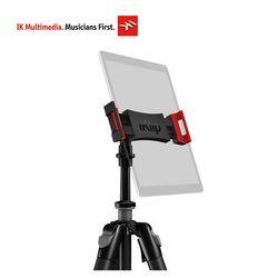 IK Multimedia 태블릿 삼각대 거치대 iKlip3 Video