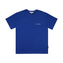 Time Half T-Shirt (blue)