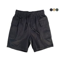 CARGO BANDING SHORTS(3color) 카고밴딩쇼츠