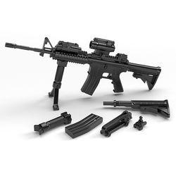 [리틀 아머리 050] M4A1 Type 2.0