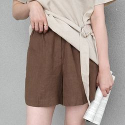 Merry linen pants(린넨70)