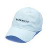 ETERNITY BASEBALL CAP BLUE