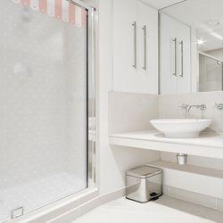 무점착 샤워 윈도우 시트 북유럽 스타일 NSW417 S
