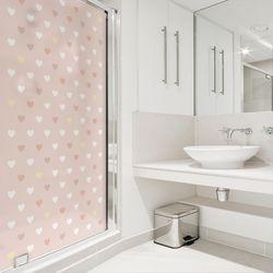 무점착 샤워 윈도우 시트 북유럽 스타일 NSW427 S