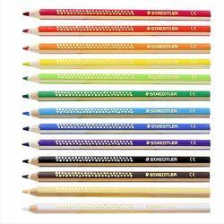 스테들러 노리스클럽 슈퍼점보 1287 코끼리색연필