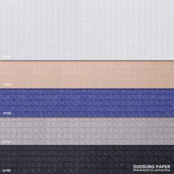 4절 레이스페이퍼 60g 시스루 격자무늬 그래픽용지/색