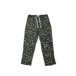 [Matt And Mel x M.Nii] Handcrafted Aloha Pants