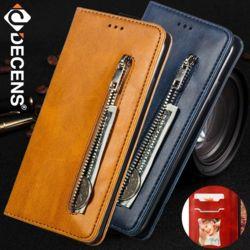 데켄스 M571 아이폰 가죽 지갑 휴대폰 핸드폰 케이스