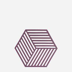 존덴마크 존 헥사곤 팟홀더 실리콘 냄비받침 - 비트