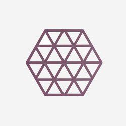 존덴마크 존 트라이앵글 팟홀더 실리콘 냄비받침 - 비트
