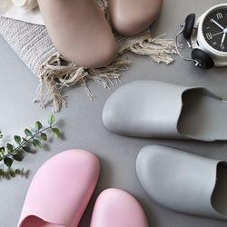 EVA 모노 쿠션 다용도 욕실화(3color)