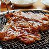 원주맛집 조선 양념돼지갈비 1.6kg