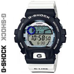 CASIO 지샥 GLX-6900SS-1 G 라이드 디지털 시계