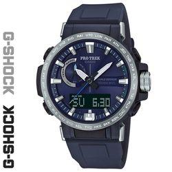 CASIO 지샥 PRW-60-2A 프로트랙 PROTREK 솔라 스포츠 시계