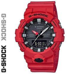 CASIO 지샥 GA-800-4A 빅페이스 디지털 콤비네이션 스포츠 시계
