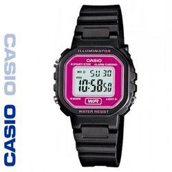 CASIO 카시오 LA-20WH-4A 우레탄 디지털 시계
