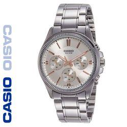 CASIO 카시오 MTP-1375D-7A2 스탠다드 메탈밴드 시계
