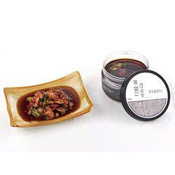 홍조식품 볼빨간 새꼬막장 1kg