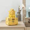풍수 재물 황금상자 삼족 두꺼비 저금통 (0504)